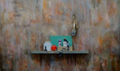 Carson|PinturadeLUIS    GOMEZ    MACPHERSON| Compra arte en Flecha.es