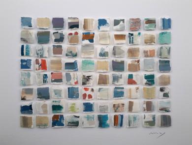 Secuencias III|CollagedeMay Pérez| Compra arte en Flecha.es