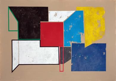 B 39|PinturadeLuis Medina| Compra arte en Flecha.es