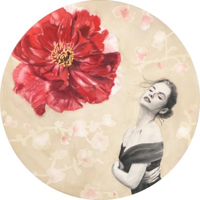 Brisa|PinturadeEVA GONZALEZ MORAN| Compra arte en Flecha.es