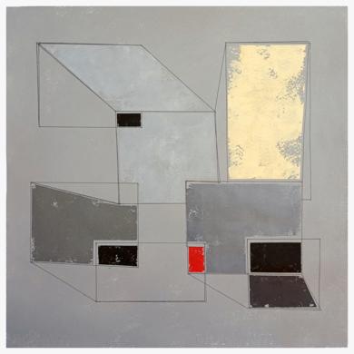 Space  27|PinturadeLuis Medina| Compra arte en Flecha.es