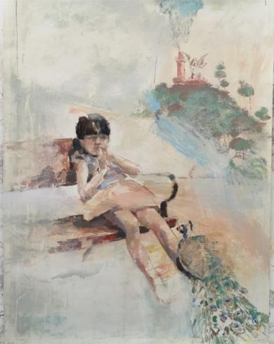 Gloria Loizaga | Compra arte en Flecha.es