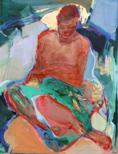 The Stories Unfold 1 PinturadeMagdalena Morey  Compra arte en Flecha.es