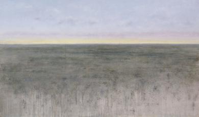 Marismas de Doñana XVIII|PinturadeJosé Luis Romero| Compra arte en Flecha.es