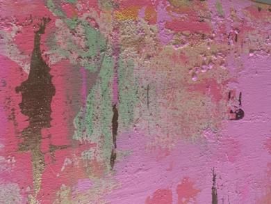 LOVE II|PinturadeMo Barretto| Compra arte en Flecha.es