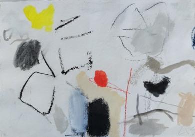 Juegos Aéreos|PinturadeEduardo Vega de Seoane| Compra arte en Flecha.es