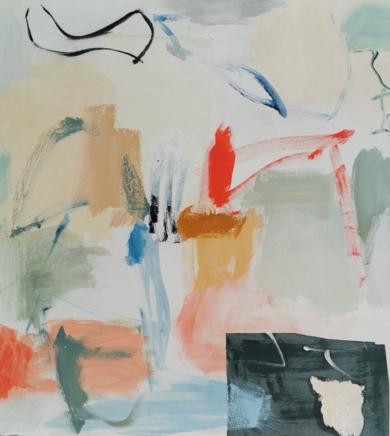 Huellas|PinturadeEduardo Vega de Seoane| Compra arte en Flecha.es