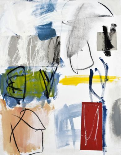 Está en el aire|PinturadeEduardo Vega de Seoane| Compra arte en Flecha.es