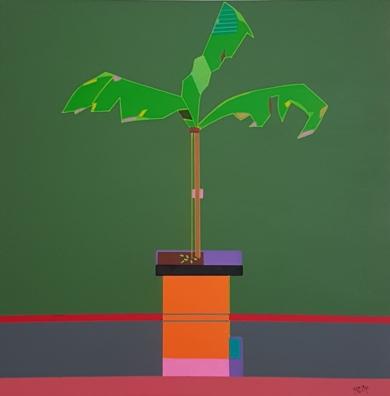Paz|PinturadePhilip Verhoeven| Compra arte en Flecha.es
