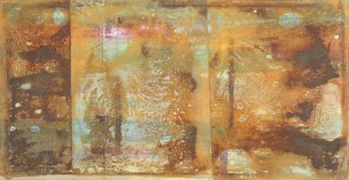 Oxidaciones VIII|PinturadeMaria San Martin| Compra arte en Flecha.es