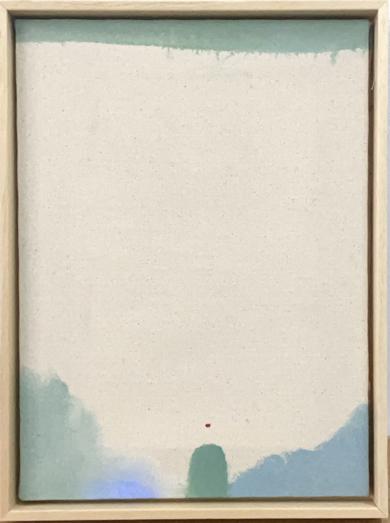 Quien Mucho Abarca Poco Aprieta III|PinturadeVioleta Maya| Compra arte en Flecha.es