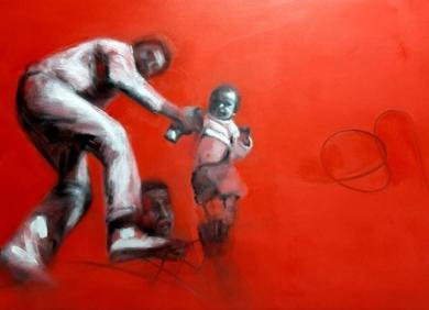 POR UNA NUEVA VIDA PinturadeEva Villalba  Compra arte en Flecha.es