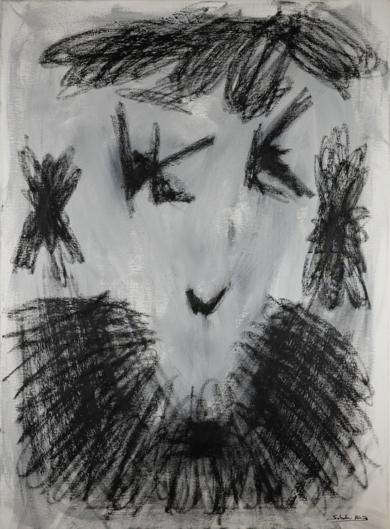 PENSAMENTS 13|PinturadeSalvador Llinàs| Compra arte en Flecha.es