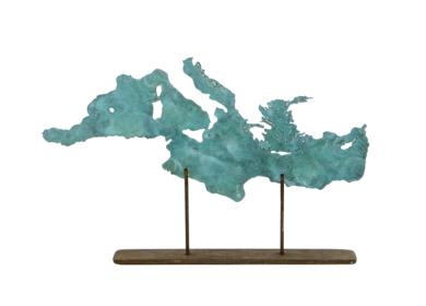 Mare Nostrum XV|EsculturadeJaelius Aguirre| Compra arte en Flecha.es
