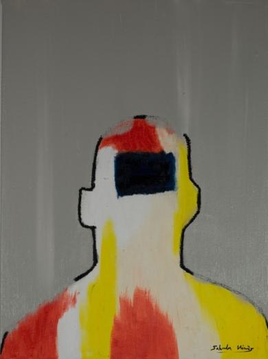 PENSAMENTS 16|PinturadeSalvador Llinàs| Compra arte en Flecha.es