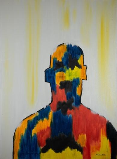 PENSAMENTS 17|PinturadeSalvador Llinàs| Compra arte en Flecha.es