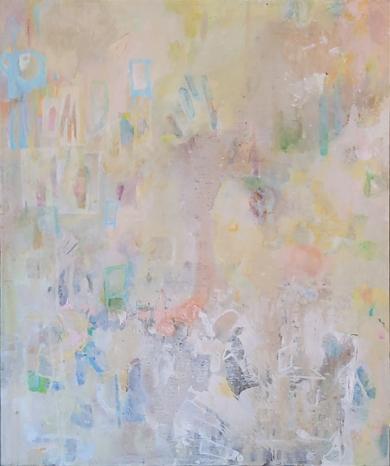 Creación 1|PinturadePGW| Compra arte en Flecha.es