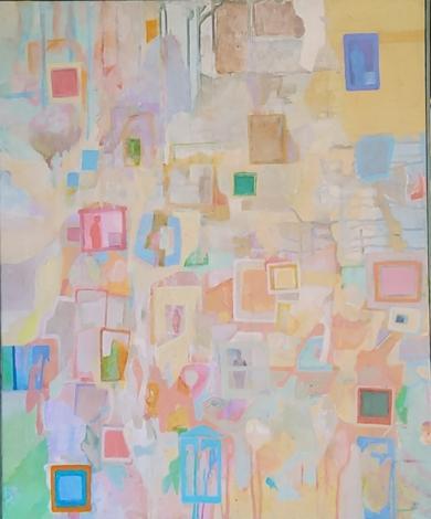 Windows|PinturadePGW| Compra arte en Flecha.es