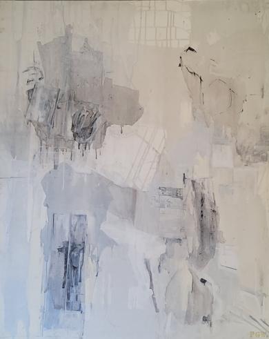 Sin titulo|PinturadePGW| Compra arte en Flecha.es
