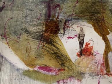 Lalar|PinturadeSINO| Compra arte en Flecha.es