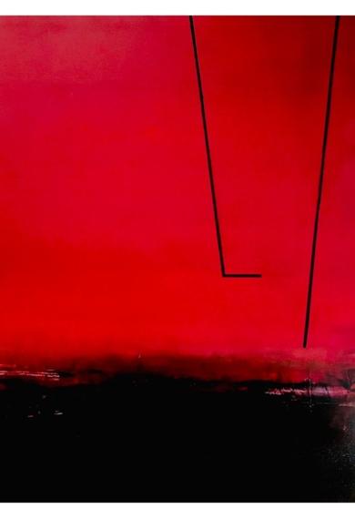 Maceración carbónica|PinturadeErika Nolte| Compra arte en Flecha.es