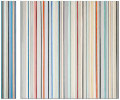 Lines 17|PinturadeSusana Sancho| Compra arte en Flecha.es