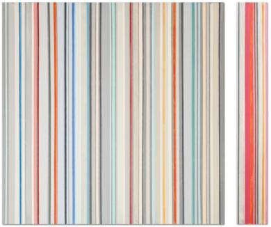 Lines 18|PinturadeSusana Sancho| Compra arte en Flecha.es