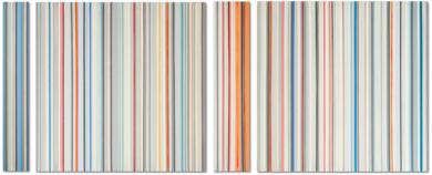 Lines 19|PinturadeSusana Sancho| Compra arte en Flecha.es