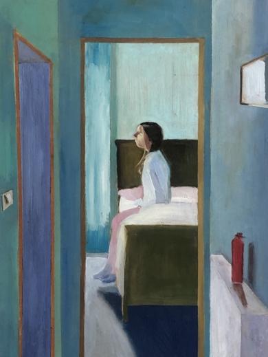 Awakening II|PinturadeSusana Mata| Compra arte en Flecha.es