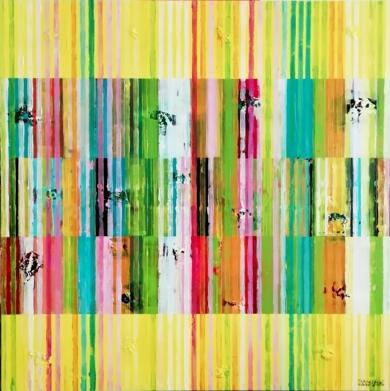 Aphrodite 5|PinturadeFrancisco Santos| Compra arte en Flecha.es