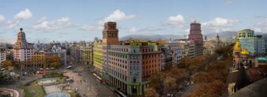 Barcelona|FotografíadeLeticia Felgueroso| Compra arte en Flecha.es