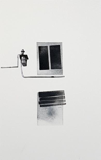 Ventanas 1|CollagedeVirginia Moncalián| Compra arte en Flecha.es