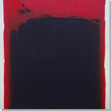 Notas de Malvec|PinturadeOscar Bento| Compra arte en Flecha.es