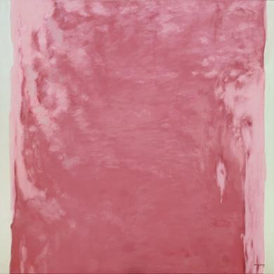 Rosado Contemporáneo|PinturadeOscar Bento| Compra arte en Flecha.es