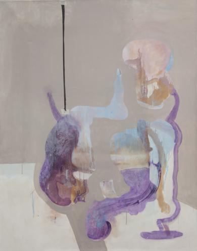 Eurífice|PinturadeJeronimo Maya Moreno| Compra arte en Flecha.es