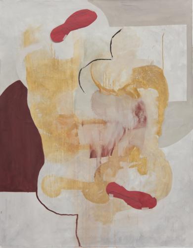 Dialogando|PinturadeJeronimo Maya Moreno| Compra arte en Flecha.es
