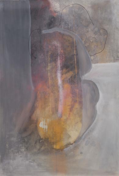 Vulcano|PinturadeJeronimo Maya Moreno| Compra arte en Flecha.es