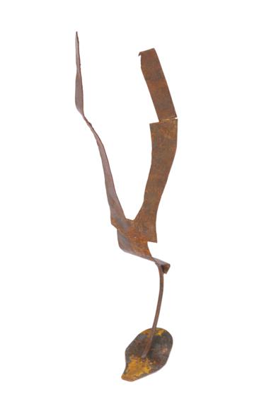 Clotos|EsculturadeJeronimo Maya Moreno| Compra arte en Flecha.es