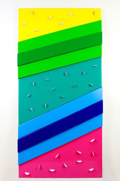 Caeteris-complicata|EsculturadeCosmoselector| Compra arte en Flecha.es