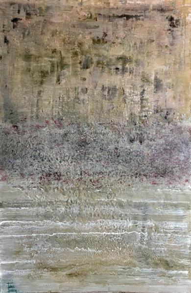 Pigmentación|PinturadeEnric Correa| Compra arte en Flecha.es