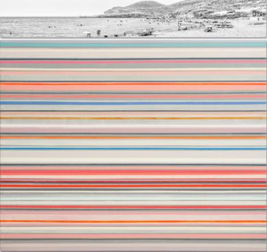Beach|PinturadeSusana Sancho| Compra arte en Flecha.es