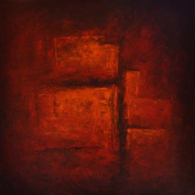 Crevices|CollagedeRobert van Bolderick| Compra arte en Flecha.es