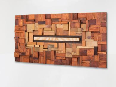 Crepúsculo|CollagedeJose L.  García| Compra arte en Flecha.es