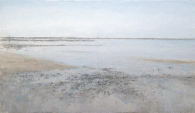 Corral marino II|PinturadeJosé Luis Romero| Compra arte en Flecha.es
