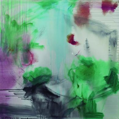 13|PinturadeTERESA MILANS| Compra arte en Flecha.es