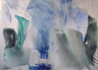 6|PinturadeTERESA MILANS| Compra arte en Flecha.es