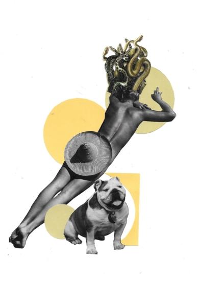 RAQUEL SANTAMARIA | Compra arte en Flecha.es