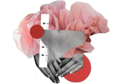 Intimacy|CollagedeRAQUEL SANTAMARIA| Compra arte en Flecha.es