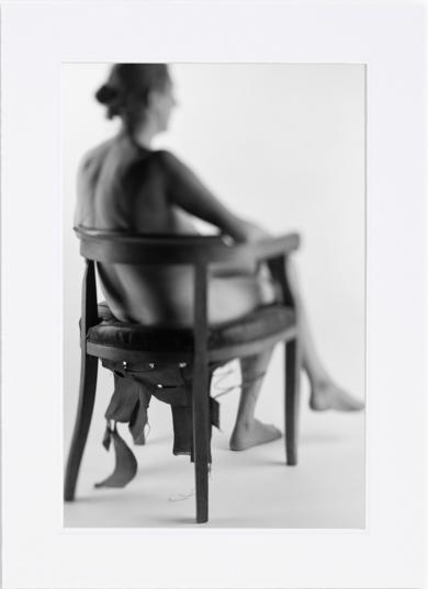 Fauteuil de Bureau|FotografíadeSylvain Schneider| Compra arte en Flecha.es