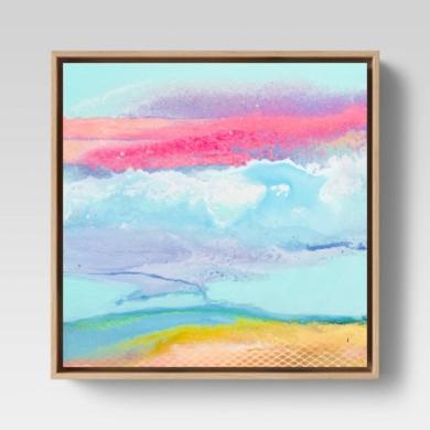 ONE DAY I´LL FLY AWAY|PinturadeANA KAI| Compra arte en Flecha.es